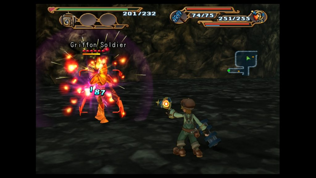 Dark Chronicle - Die besten PS2-Momente