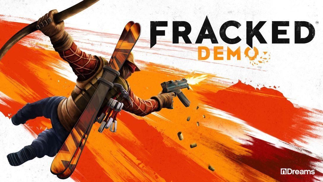 Fracked erscheint am 20. August für PS VR: Spielt die neue Demo