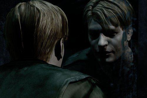 Silent Hill 2 - Die besten PS2-Momente