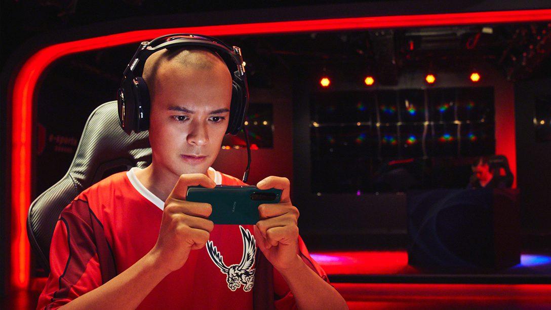 Die nächste Generation des Mobile Gamings in eurer Handfläche