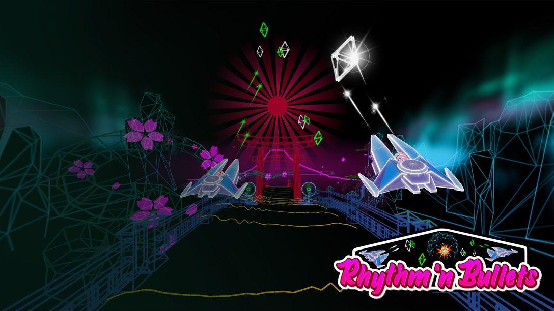 Die Rhythm 'n Bullets Definite Edition kommt am 22 Juli