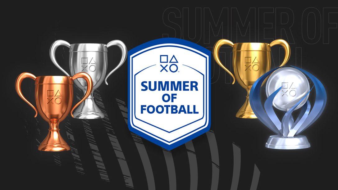 FIFA21 Summer of Football Trophäen Guide