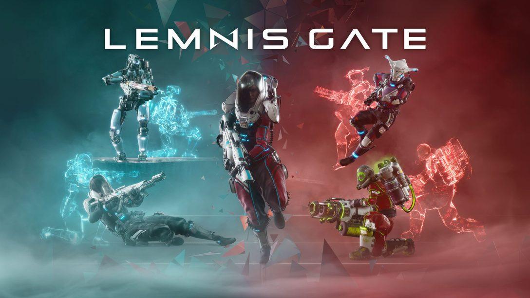 Lemnis Gate: die Verschmelzung von taktischer Zeitreise mit strategischem Shooter