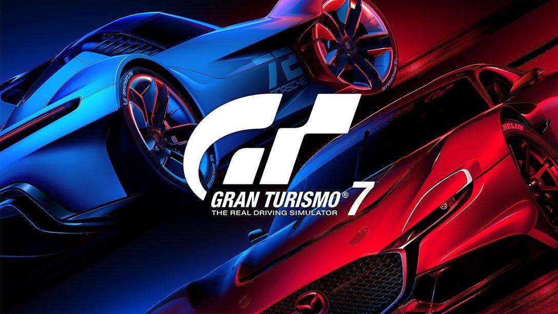 Gran Turismo 7: Vorbestellobjekte und 25th Anniversary Edition im Detail