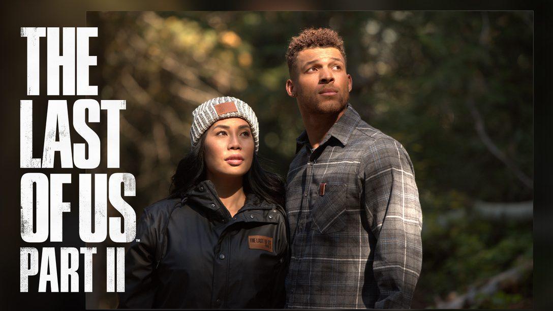 """Feiert den """"The Last of Us Day"""" mit neuer Kleidung und mehr im PlayStation Gear Store"""