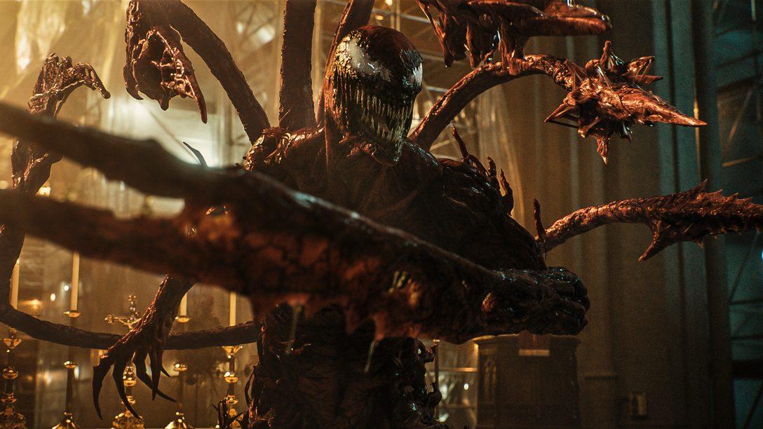 Venom: Let There Be Carnage – endlich kommen die ikonischen Symbionten auf die Leinwand