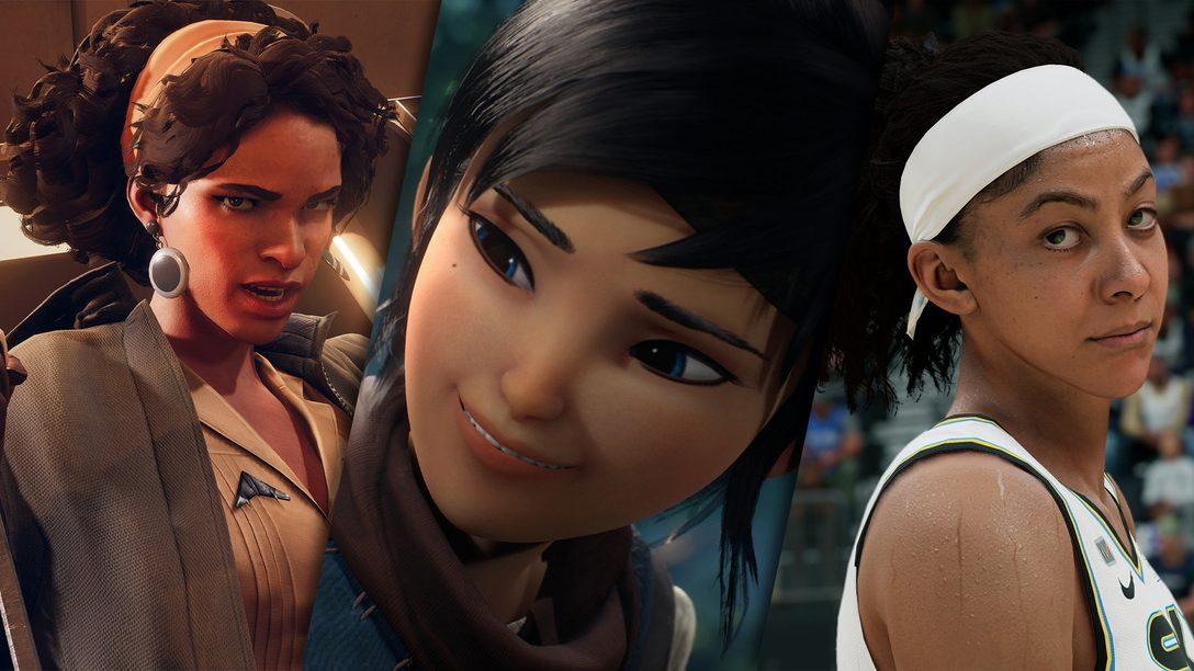 PlayStation Store: Die Top Downloads im September 2021