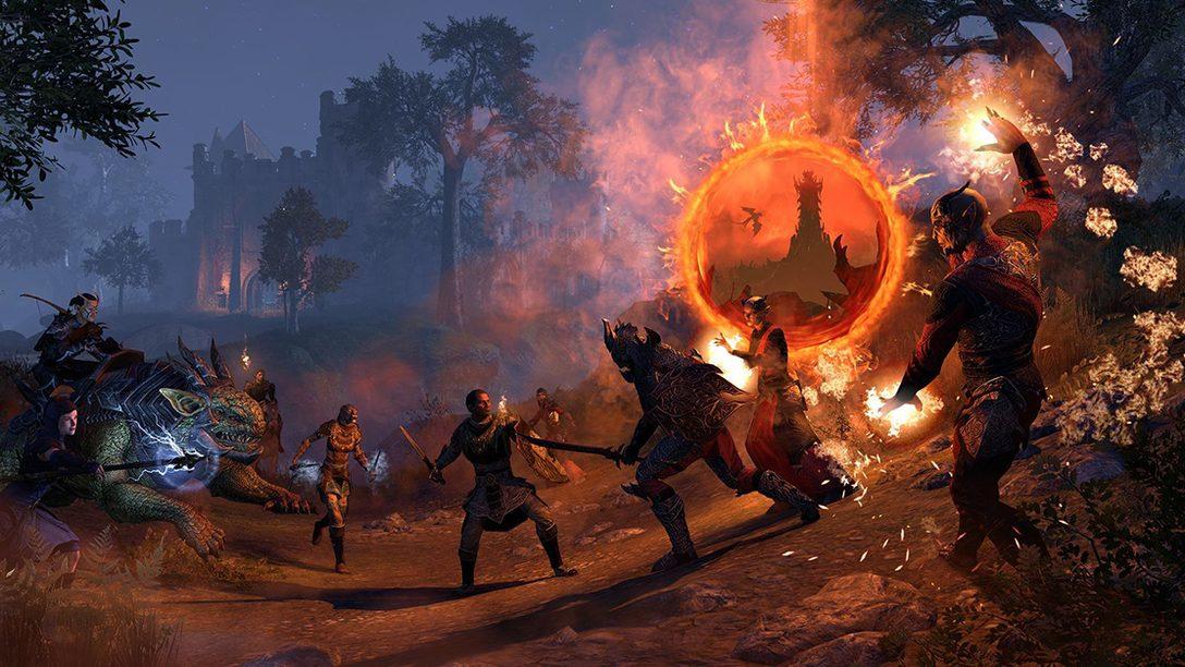 Holt euch den Deadlands-DLC für The Elder Scrolls Online kostenlos